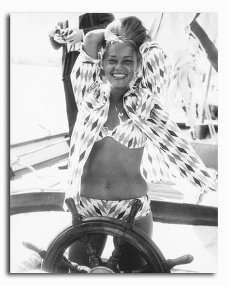 (SS2281721) Jeanne Moreau Movie Photo