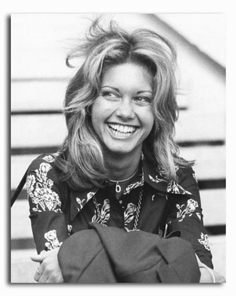 (SS2281890) Olivia Newton-John Music Photo