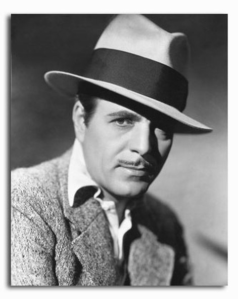 (SS2283489) Warner Baxter Movie Photo