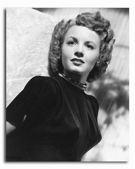 (SS2283528) Janet Blair Movie Photo