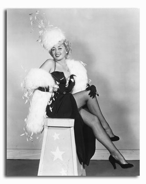 (SS2283554) Joan Blondell Movie Photo