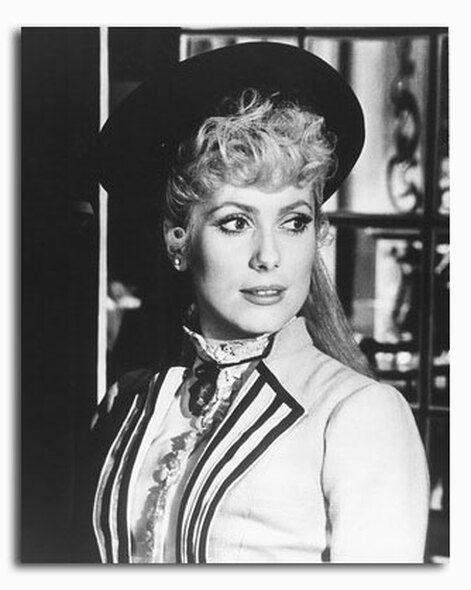 (SS2284139) Catherine Deneuve Movie Photo