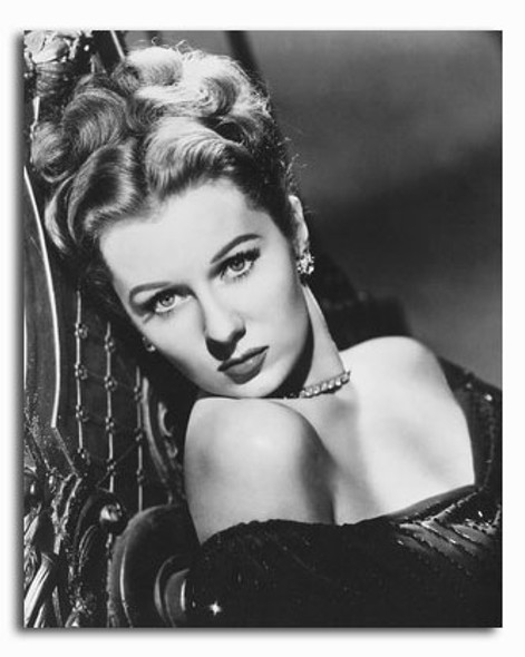 (SS2284256) Rhonda Fleming Movie Photo