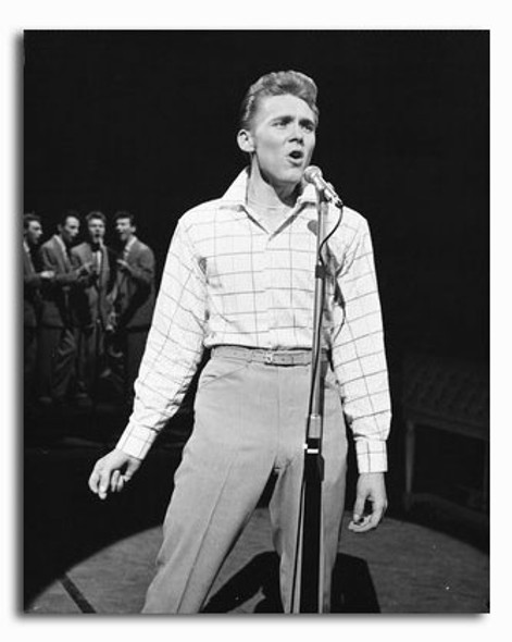 (SS2284373) Billy Fury Music Photo