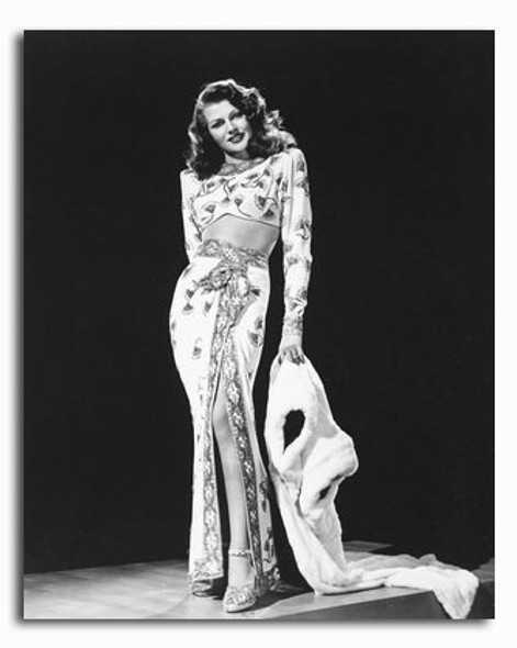 (SS2284529) Rita Hayworth Movie Photo