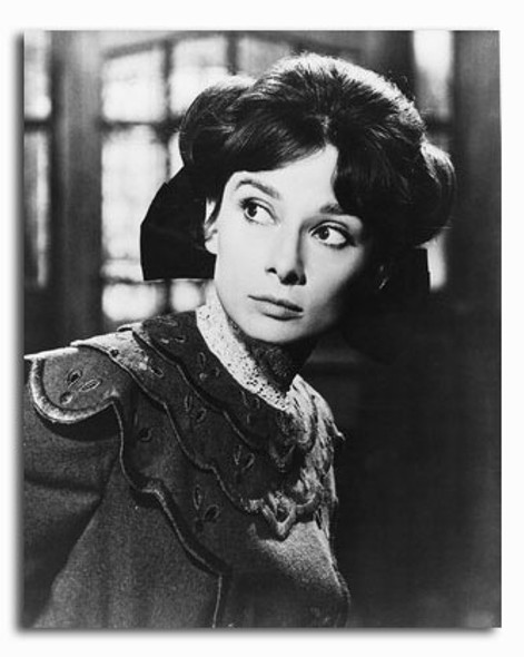 (SS2284542) Audrey Hepburn Movie Photo