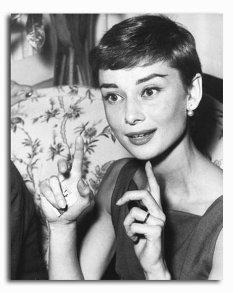 (SS2284568) Audrey Hepburn Movie Photo