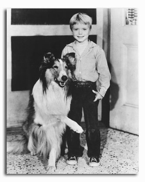(SS2284724) Jon Provost  Lassie Movie Photo