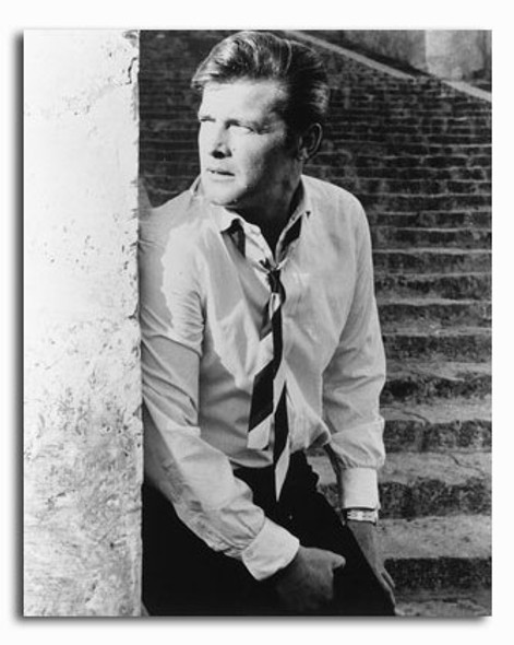(SS2285088) Roger Moore  The Saint Movie Photo