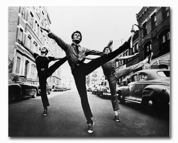 (SS2287220) George Chakiris  West Side Story Movie Photo