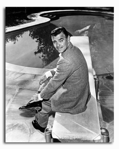 (SS2290470) Clark Gable Movie Photo