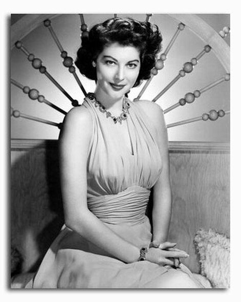 (SS2290496) Ava Gardner Movie Photo