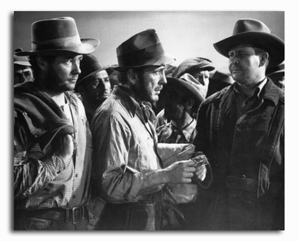 (SS2290769) Cast   The Treasure of the Sierra Madre Movie Photo