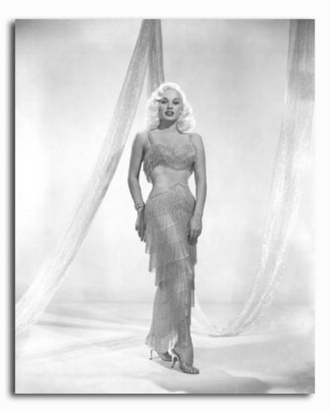 (SS2290782) Mamie Van Doren Movie Photo