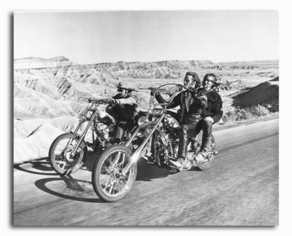 (SS2291185) Cast   Easy Rider Movie Photo