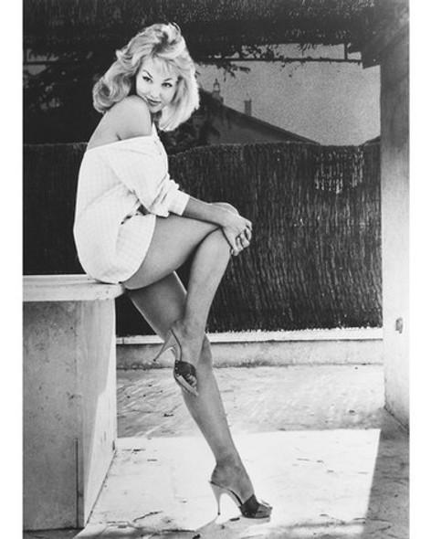 Mylene Demongeot Movie Photo