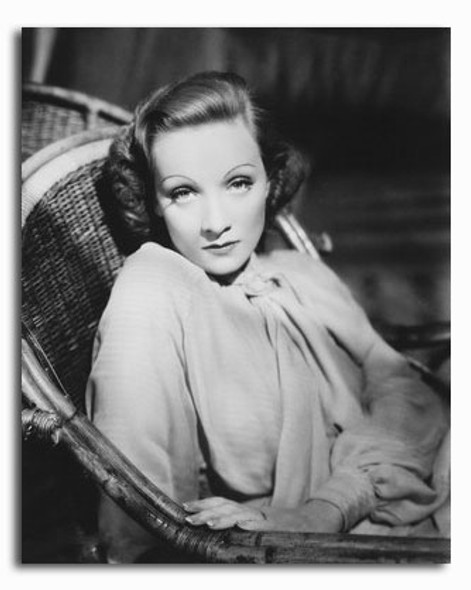 (SS2316860) Marlene Dietrich Movie Photo