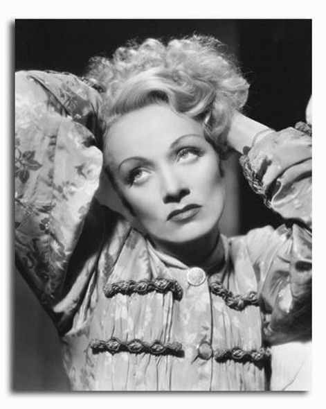(SS2316873) Marlene Dietrich Movie Photo
