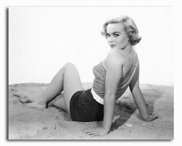 (SS2316912) Shirley Eaton Movie Photo