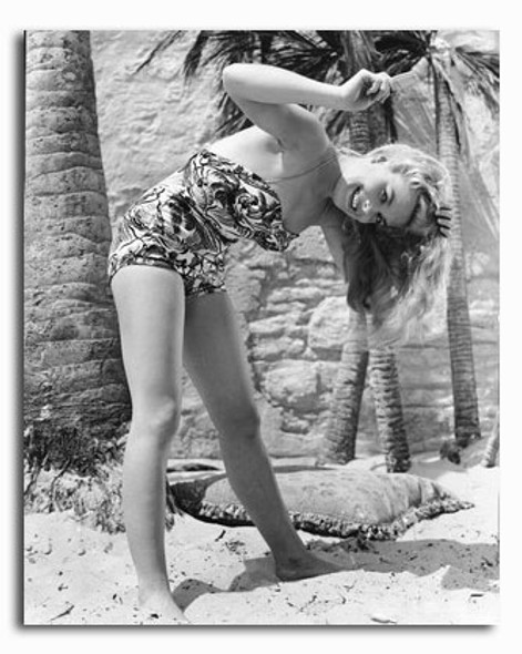 (SS2316925) Shirley Eaton Movie Photo