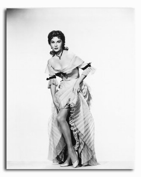 (SS2317042) Rhonda Fleming Movie Photo
