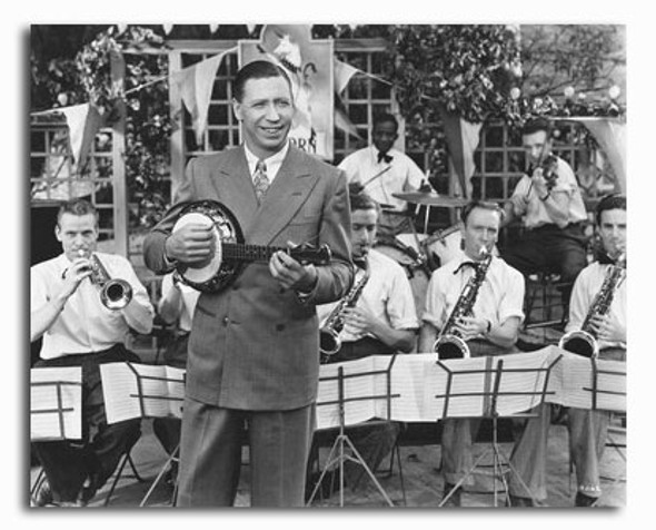 (SS2317172) George Formby Movie Photo
