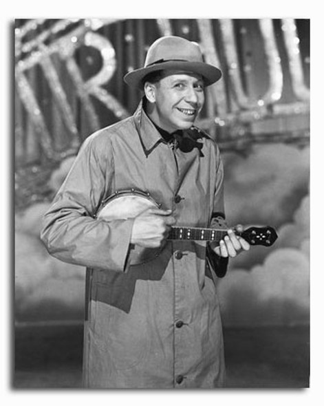 (SS2317185) George Formby Movie Photo