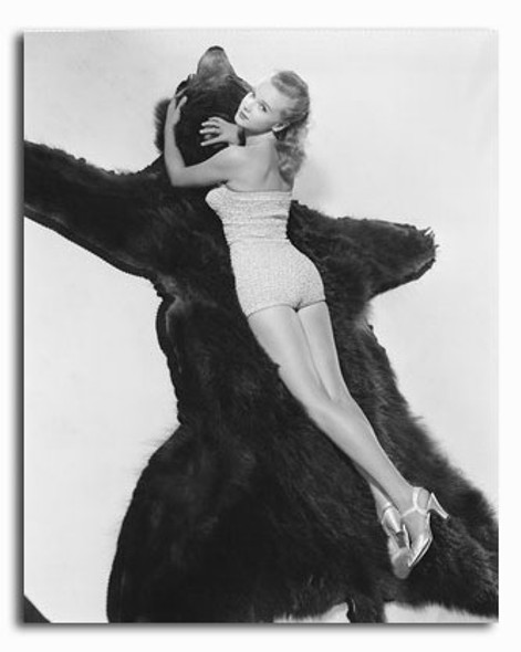 (SS2317276) Anne Francis Movie Photo