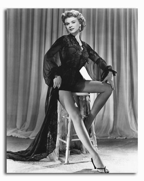 (SS2317315) Anne Francis Movie Photo