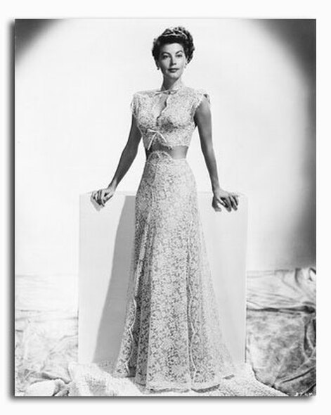 (SS2317458) Ava Gardner Movie Photo