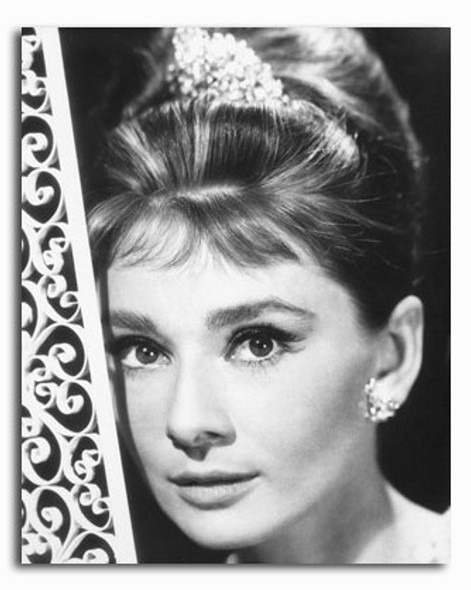 (SS2317536) Audrey Hepburn Movie Photo