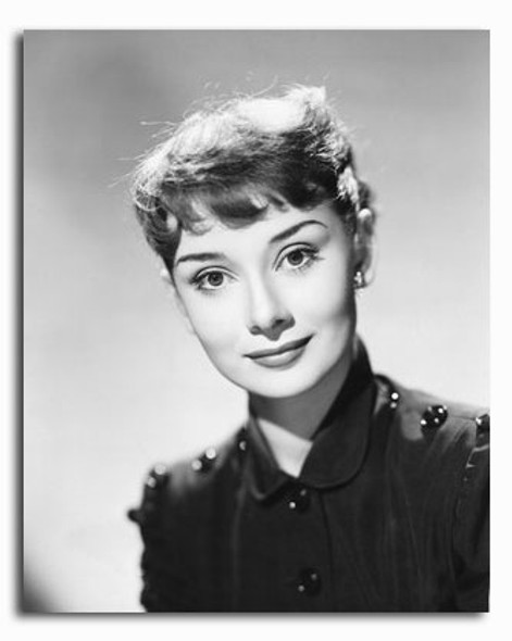 (SS2317549) Audrey Hepburn Movie Photo