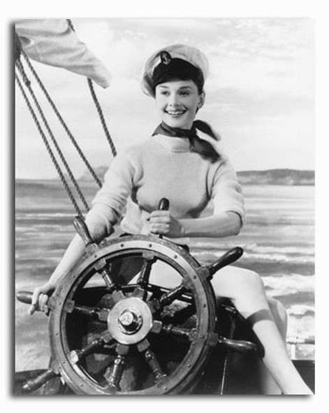 (SS2317562) Audrey Hepburn Movie Photo