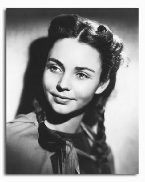 (SS2317601) Jennifer Jones Movie Photo