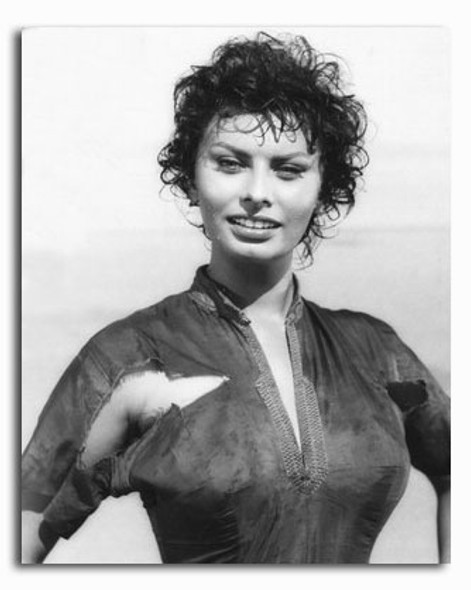 (SS2317627) Sophia Loren Movie Photo
