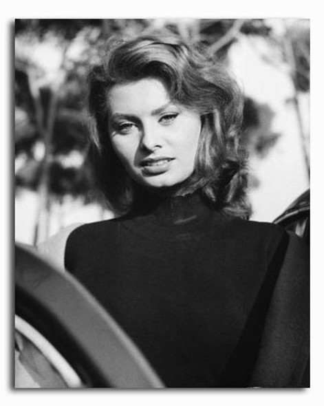 (SS2317640) Sophia Loren Movie Photo