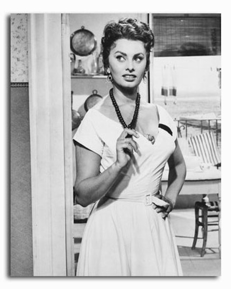 (SS2317653) Sophia Loren Movie Photo