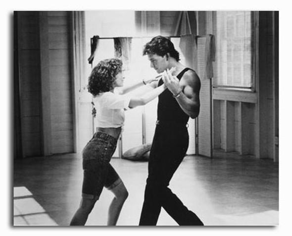 (SS2321735) Patrick Swayze  Dirty Dancing Movie Photo