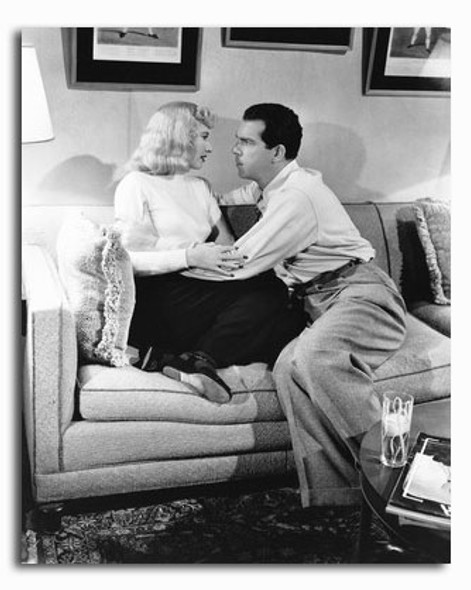 (SS2321748) Cast   Double Indemnity Movie Photo