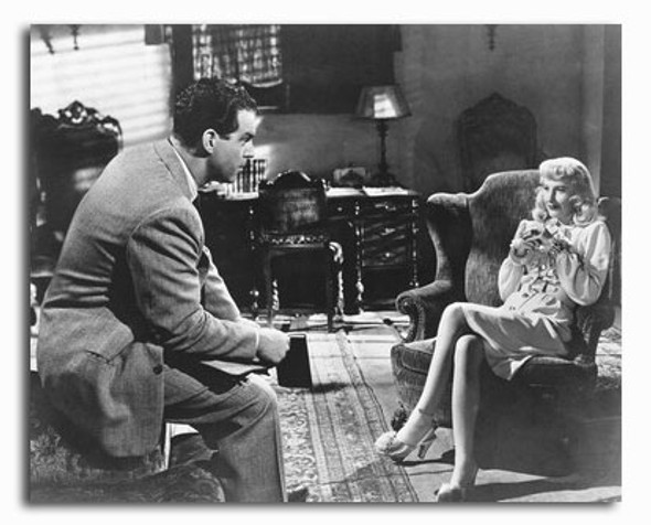 (SS2321761) Cast   Double Indemnity Movie Photo