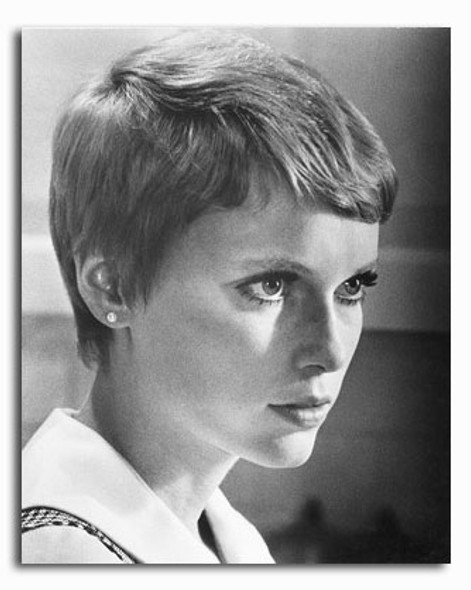 (SS2321826) Mia Farrow  Rosemary's Baby Movie Photo