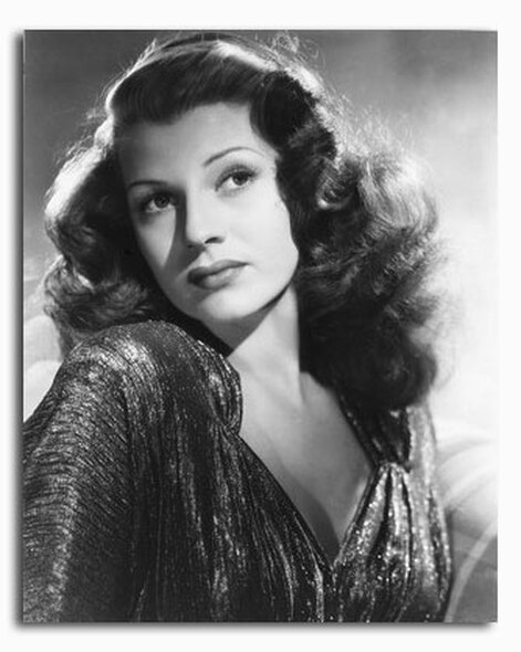 (SS2321956) Rita Hayworth Movie Photo