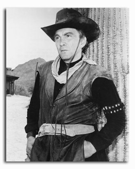 (SS2322996) Cameron Mitchell  The High Chaparral Movie Photo