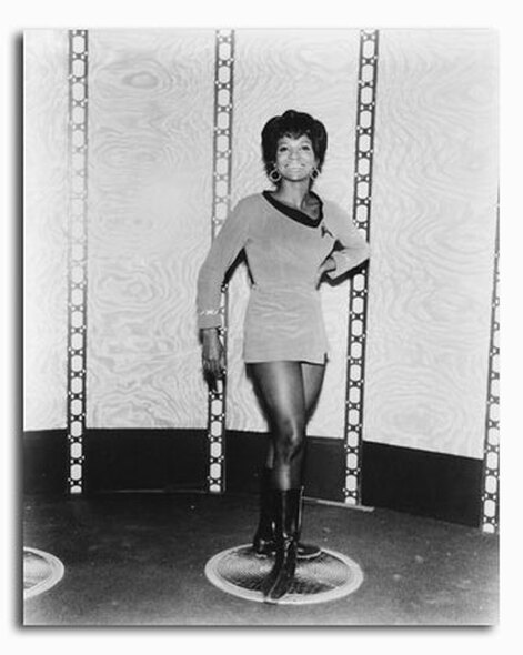 (SS2323152) Nichelle Nichols Movie Photo