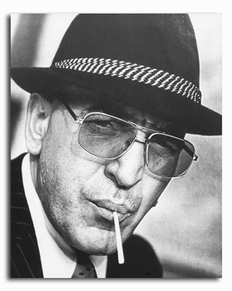 (SS2323386) Telly Savalas  Kojak Movie Photo