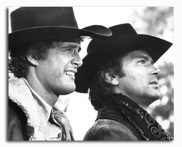 (SS2332161) Cast   Alias Smith and Jones Television Photo
