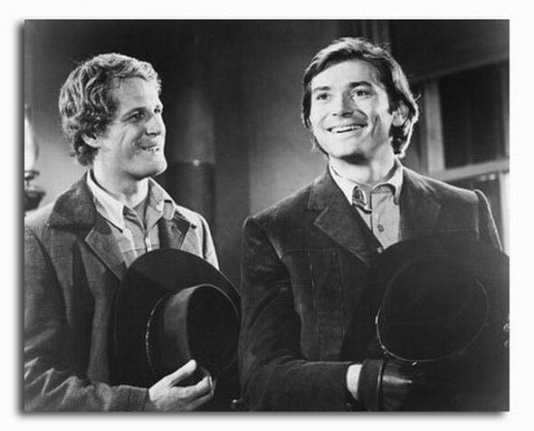 (SS2332174) Cast   Alias Smith and Jones Television Photo