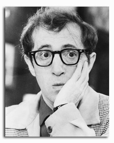 (SS2332278) Woody Allen Movie Photo
