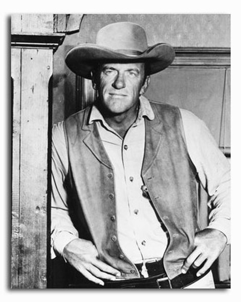 (SS2332538) James Arness  Gunsmoke Movie Photo