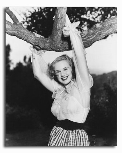 (SS2429687) Deanna Durbin Movie Photo